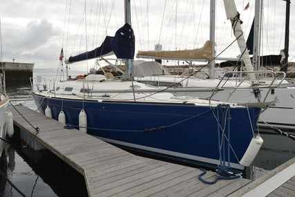 Beneteau First 36.7 for sale in Portugal for €50,000 (£44,974)