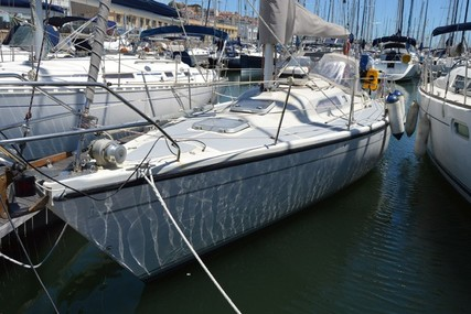 Dehler 34 for sale in Portugal for €36,000 (£32,381)
