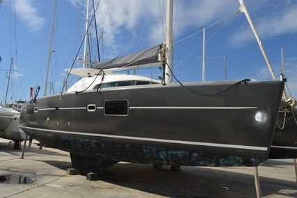 Lagoon 410 S2 for sale in Portugal for €224,999 (£199,315)