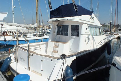 Rodman 12.50 for sale in Portugal for €99,000 (£87,699)