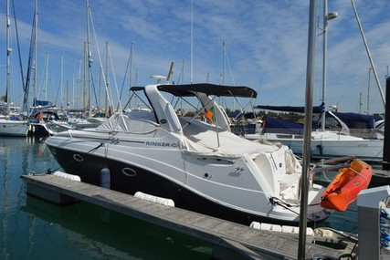 Rinker 280 for sale in Portugal for €50,000 (£44,325)