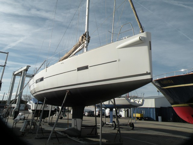 Dufour Yachts for Sale - Buy or Sell New Used Dufour Sailboat Online