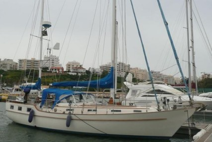 Trintella IV for sale in Portugal for €45,000 (£40,432)