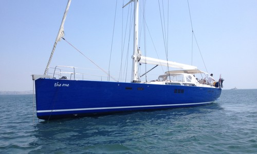 Image of Hanse HANSE 630 E LIFTING KEEL for sale in Portugal for €495,000 (£422,427) Lisbon, , Portugal