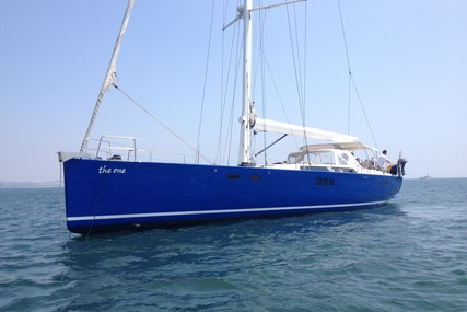 Hanse HANSE 630 E LIFTING KEEL for sale in Portugal for €495,000 (£417,577)