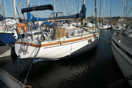 Dufour Yachts 35 for sale in Portugal for €27,000 (£24,259)