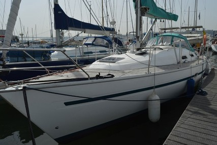 Bavaria Yachts 38 Holiday for sale in Portugal for €55,000 (£49,417)