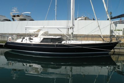 Northwind 50 for sale in Portugal for €197,500 (£177,648)