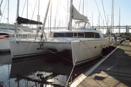Lagoon 500 for sale in Portugal for €470,000 (£414,363)