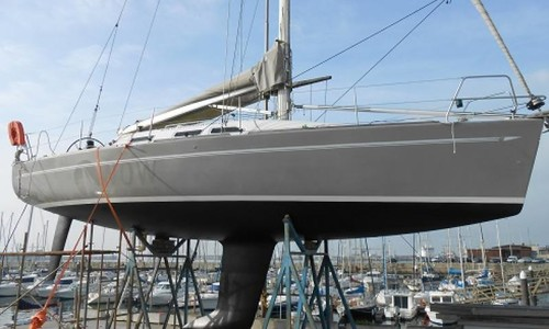 Image of Elan 37 for sale in Portugal for €79,000 (£66,146) NORTH OF , Portugal