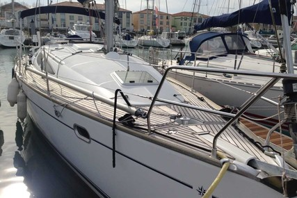 Jeanneau Sun Odyssey 35 for sale in France for €60,000 (£54,791)