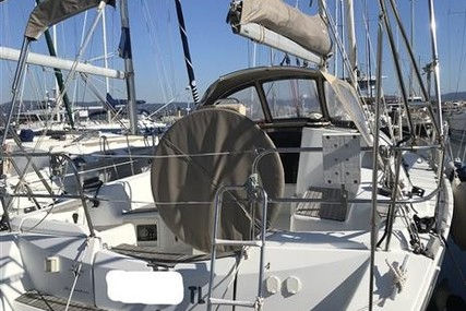 Jeanneau Sun Odyssey 36i for sale in France for €100,000 (£89,701)