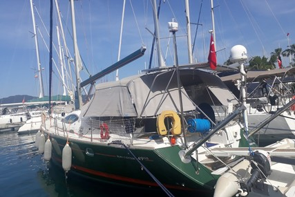 Jeanneau Sun Odyssey 49 DS for sale in Turkey for €130,000 (£116,933)