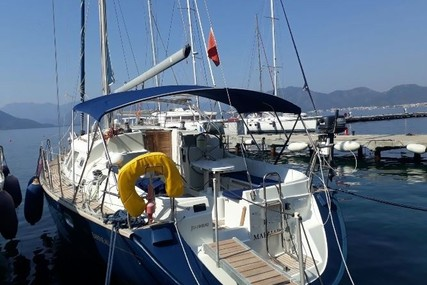 Jeanneau Sun Odyssey 40 DS for sale in Turkey for €79,500 (£71,147)
