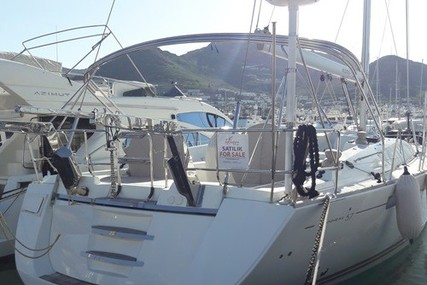 Jeanneau Sun Odyssey 57 for sale in Turkey for €416,000 (£376,379)