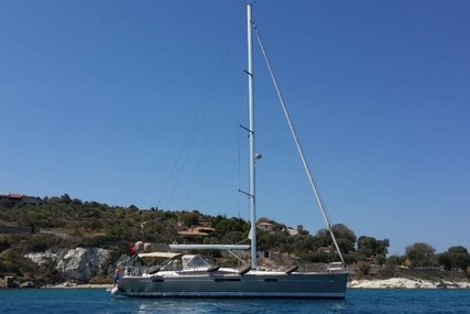 Jeanneau Sun Odyssey 57 for sale in Turkey for €375,000 (£339,284)