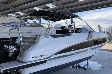 Beneteau Flyer 8.8 Sundeck for sale in France for €95,000 (£84,335)