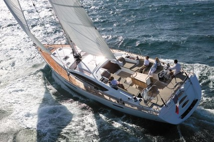 Jeanneau Sun Odyssey 57 for sale in France for €425,000 (£384,521)