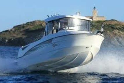 Beneteau Barracuda 6 for sale in France for €43,700 (£40,048)