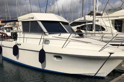 Beneteau Antares 805 for sale in France for €24,900 (£22,528)