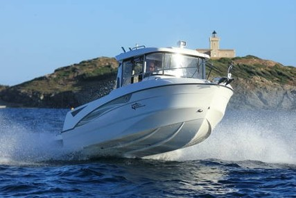 Beneteau Barracuda 6 for sale in France for €44,900 (£41,148)