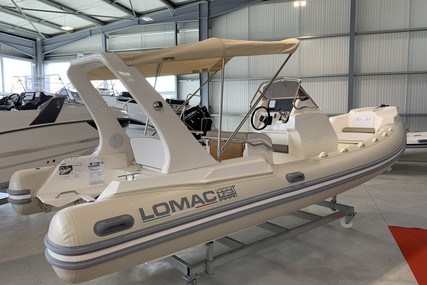 Lomac 710 IN for sale in France for €63,900 (£57,267)
