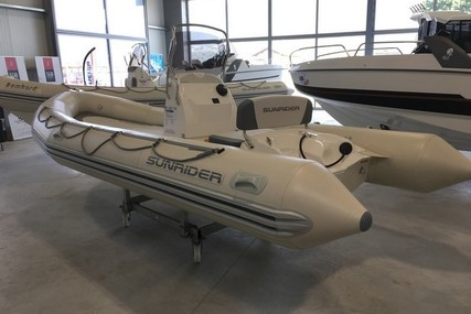 Bombard 550 SUNRIDER for sale in France for €23,900 (£21,110)