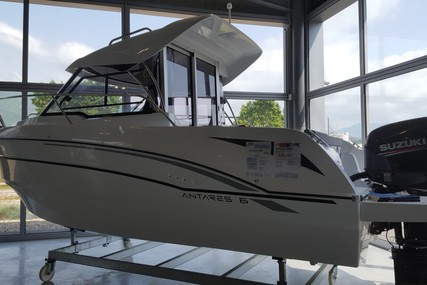 Beneteau ANTARES 6 OB for sale in France for €40,900 (£36,337)