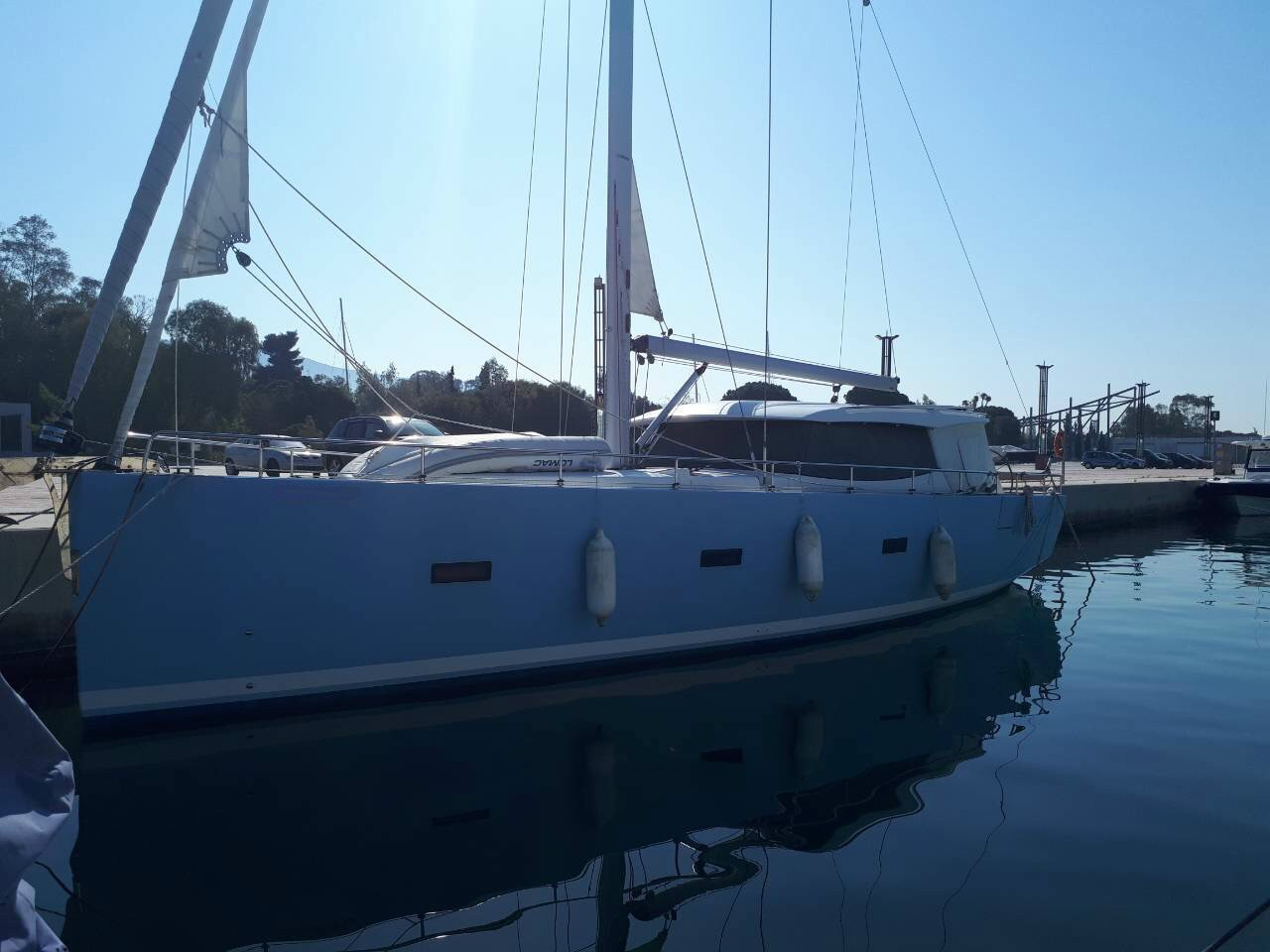 Moody Yachts for Sale - New and Used Sailing Yacht, Fishing Boat Sales