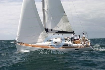 Jeanneau Sun Odyssey 42i Performance for sale in Italy for €125,000 (£110,731)