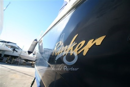 Rinker 320 for sale in Italy for €50,000 (£44,325)