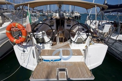 Jeanneau Sun Odyssey 349 for sale in Italy for €97,000 (£87,010)