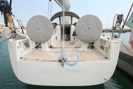 Grand Soleil 39 for sale in Italy for €170,000 (£150,158)