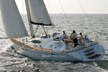 Jeanneau Sun Odyssey 54 DS for sale in Italy for €260,000 (£233,222)