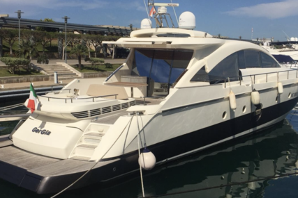Aicon 72 for sale in Lebanon for €450,000 (£410,929)