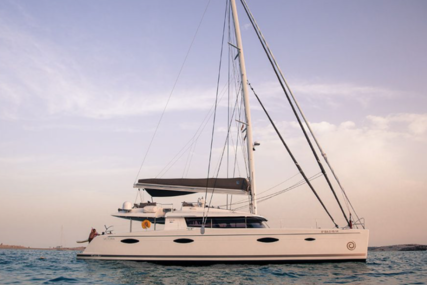 Fountaine Pajot MAESTRO 67 for sale in Spain for €1,690,000 (£1,530,520)