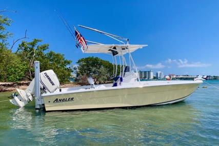 Angler 22 Center Console for sale in United States of America for $38,900 (£31,084)