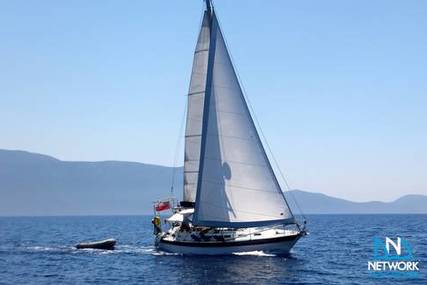 Colvic Countess 33 for sale in Greece for £18,950