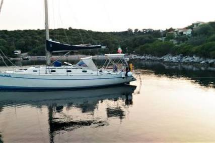 Frers German  36 for sale in Greece for €29,950 (£26,865)