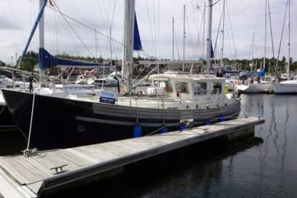 Fisher 34 for sale in United Kingdom for £64,995