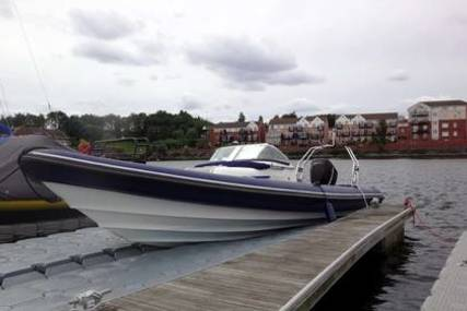 Shearwater 8.60 for sale in United Kingdom for £19,995
