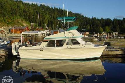 Tollycraft 26 for sale in Canada for $34,000 (£19,987)