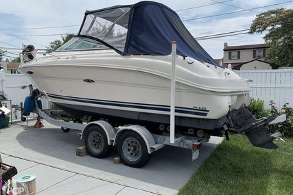 Sea Ray 215 Weekender for sale in United States of America for $26,800 (£21,662)