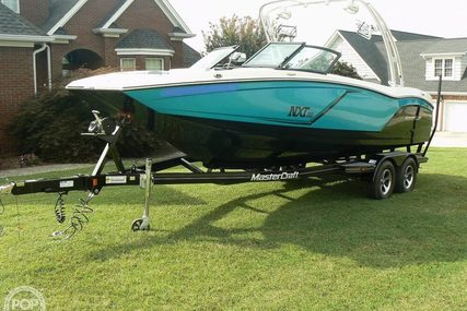 Mastercraft NXT 22 for sale in United States of America for $70,990 (£57,144)