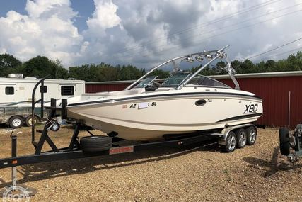 Mastercraft X80 for sale in United States of America for $61,200 (£50,370)