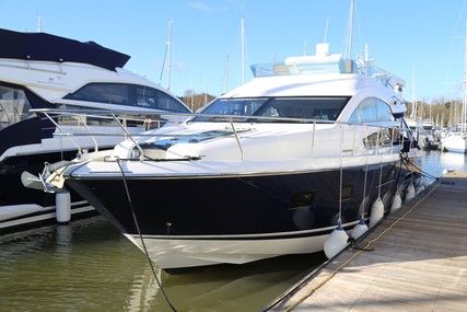 Fairline Squadron 42 for sale in Italy for £319,950