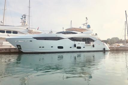 Sunseeker 115 for sale in Monaco for €7,050,000 (£6,341,354)