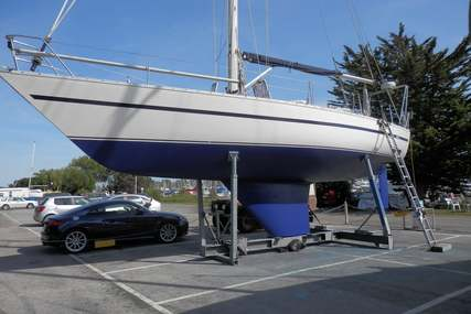 Helmsman Yachts Swede 38 for sale in United Kingdom for £24,500