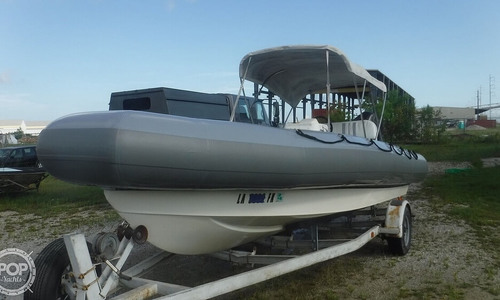 Image of Custom Built 21 for sale in United States of America for $22,750 (£17,613) New Orleans, Louisiana, United States of America