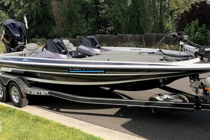 Skeeter ZX250 for sale in United States of America for $55,600